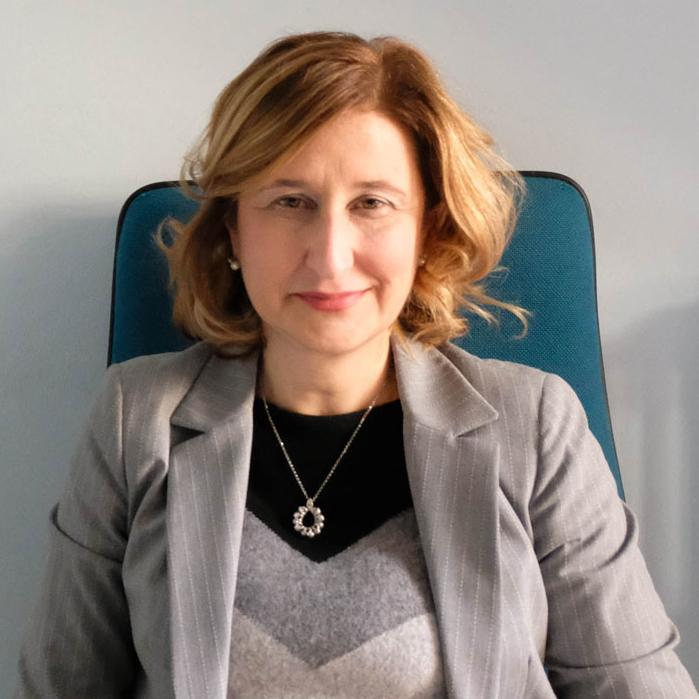Dott.ssa Simona Di Cicco