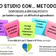 """IMG 20191024 WA0007 180x180 - """"Io studio con...Metodo!"""" Doposcuola specializzato"""